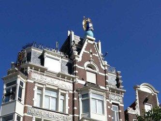 Project Haarlemmerstraat