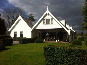 Project Oudekerk aan de Amstel