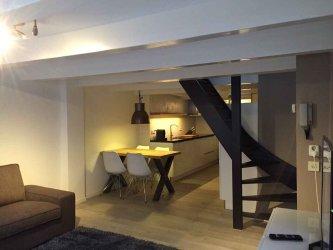 Appartement Zeedijk